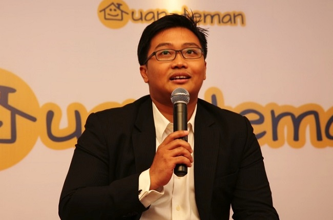 K2 Venture Capital's first foray into Indonesia vibrant startup scene